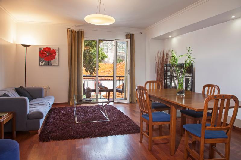 Encarnação 1, unbeatable location - Image 1 - Funchal - rentals