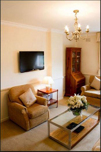 Kensington  - 2 Bedroom 1 Bathroom (139) - Image 1 - London - rentals