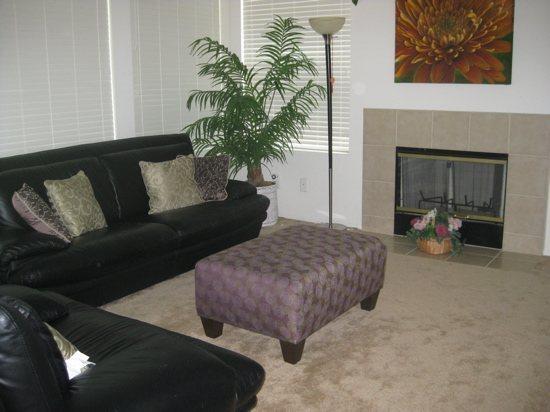 TWO BEDROOM + DEN VILLA ON S. NATOMA - V2ECK - Image 1 - Greater Palm Springs - rentals