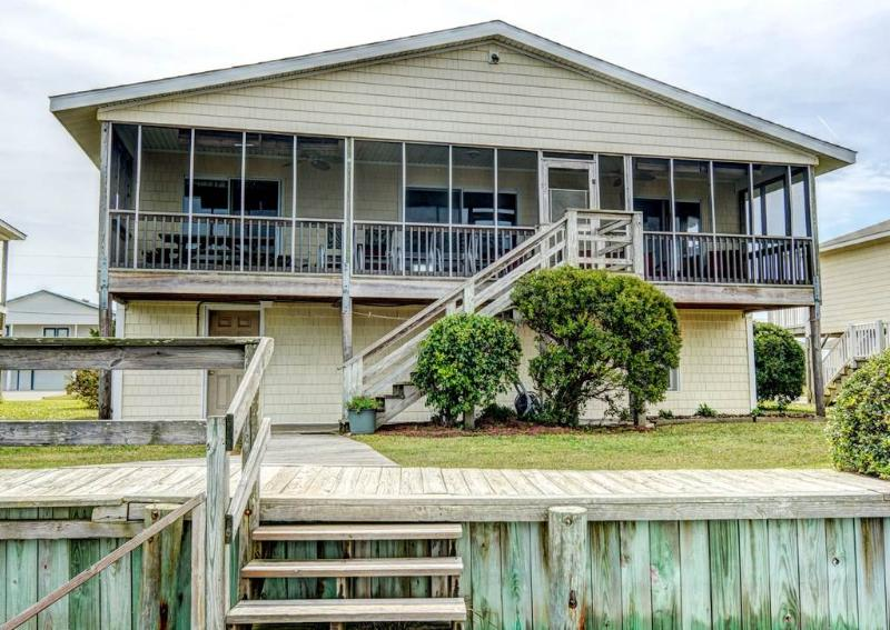 LINDY-B - Image 1 - Topsail Beach - rentals