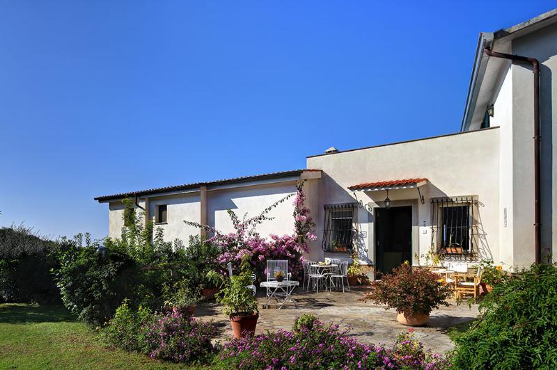 Casa Turiello - Image 1 - Massa Lubrense - rentals