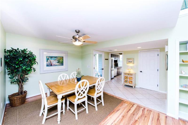 Spinnaker 781 - Image 1 - Seabrook Island - rentals
