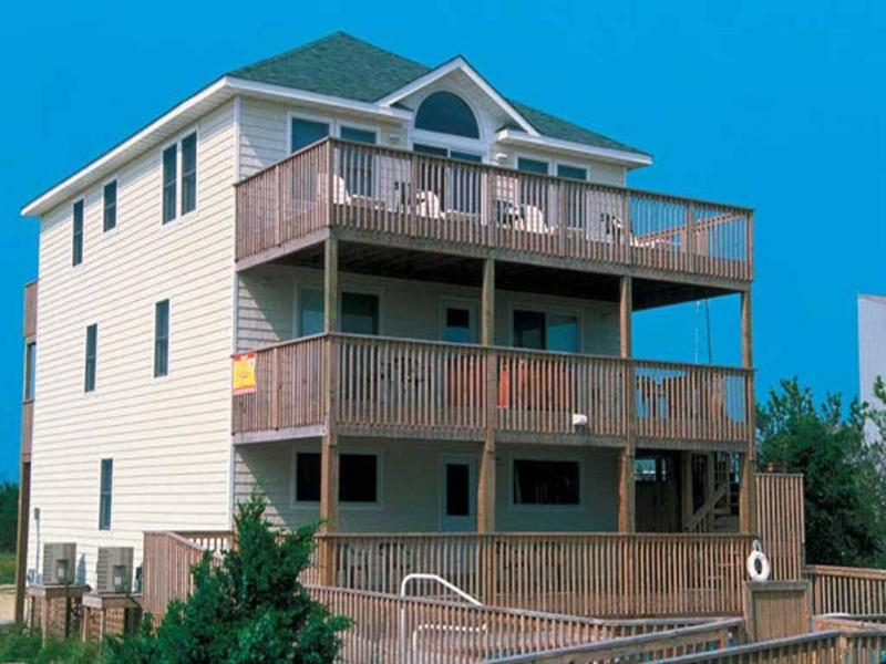 Southern Breeze III - Image 1 - Rodanthe - rentals