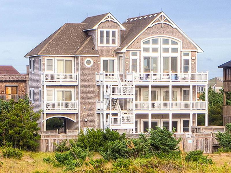 Casey's Place - Image 1 - Salvo - rentals