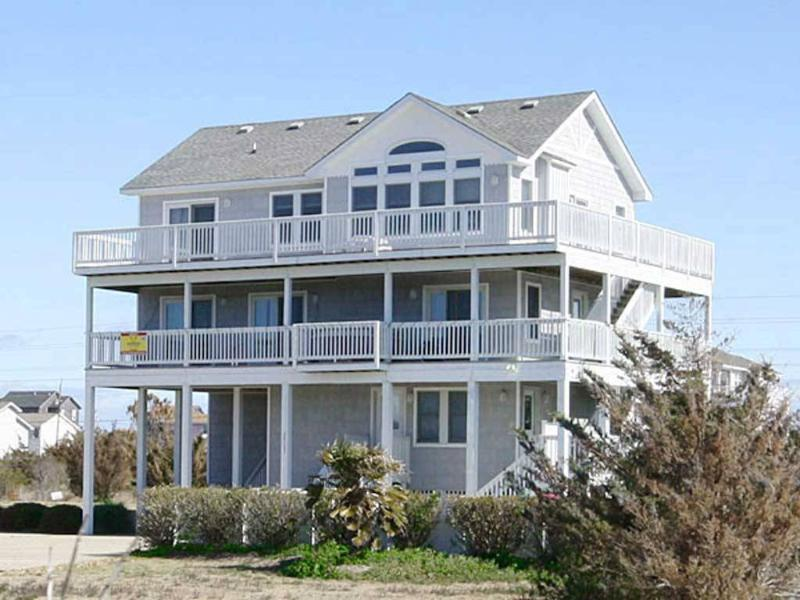 Serenity Cove - Image 1 - Salvo - rentals
