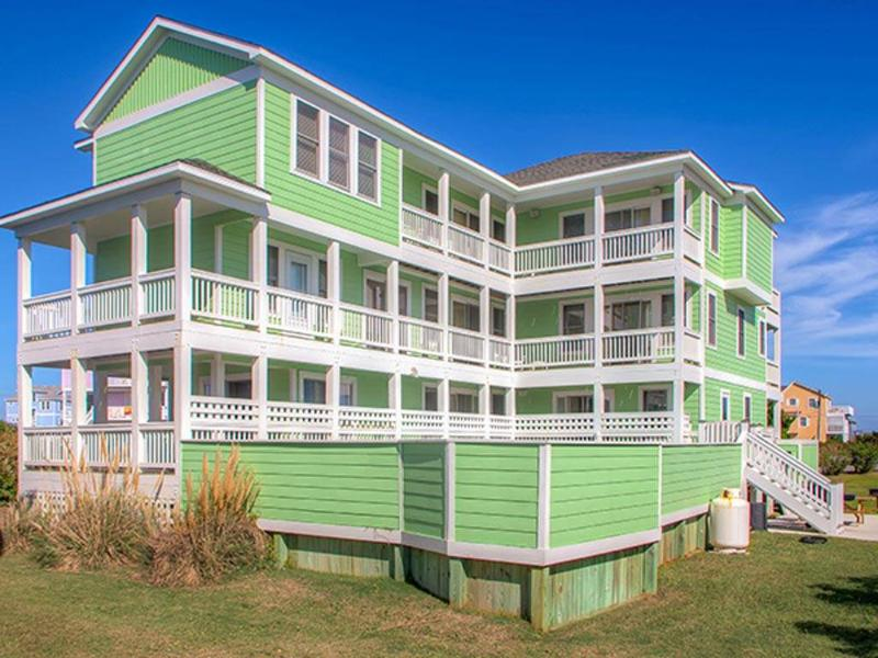 Tropical Wave - Image 1 - Rodanthe - rentals