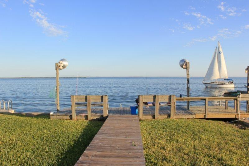 Kitty by the Sea - Image 1 - Rockport - rentals
