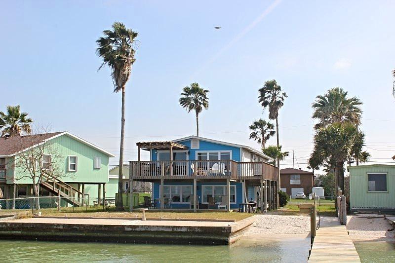 Texas T - Image 1 - Rockport - rentals