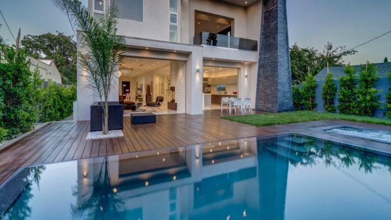 State of The Art Dream Home- Near Beverly Hills - Image 1 - Los Angeles - rentals