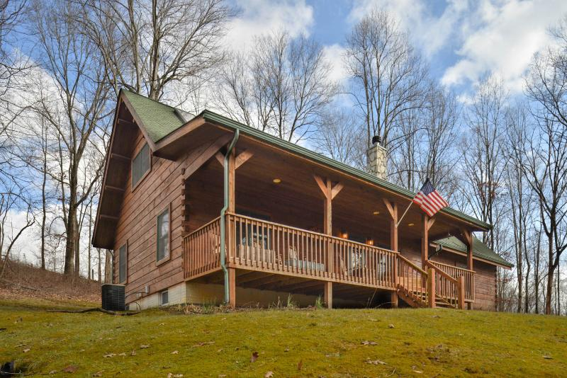 Timber Creek Lodge - Image 1 - Logan - rentals