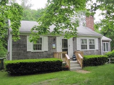 180 Holbrook Avenue 127332 - Image 1 - Wellfleet - rentals