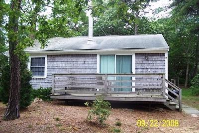 Drummer Boy Cottage B - 60 B Long Ave 127467 - Wellfleet - rentals