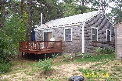 Cottage A - 60 A Long Ave 127414 - Brewster - rentals