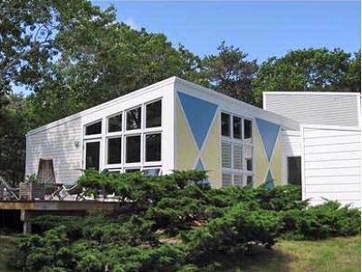 30 Gulch Rd-in The National Seashore - 30 Gulch Rd. 127621 - Wellfleet - rentals