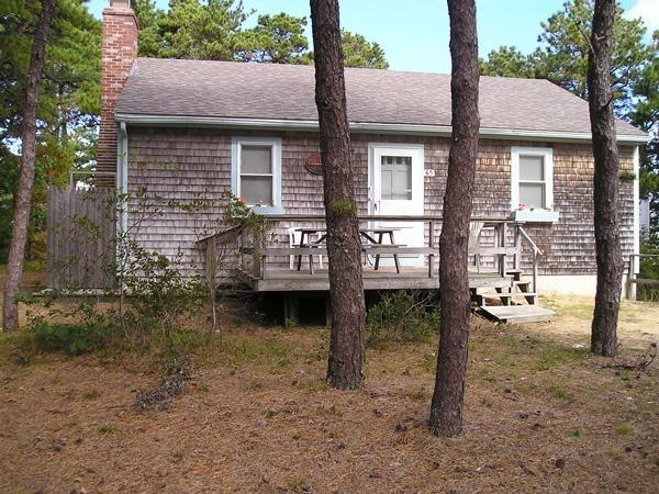 65 Atwood Ave - 65 Atwood Ave 128202 - Wellfleet - rentals