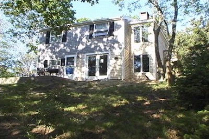 140 B Long Ave - 140 B Long Ave. 129887 - Wellfleet - rentals