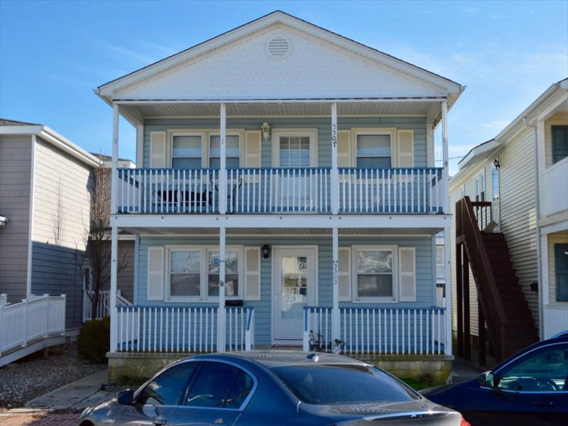 5505 West Ave. 1st Flr. 130017 - Image 1 - Ocean City - rentals