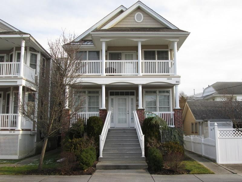 1853 Asbury Ave 1st 122182 - Image 1 - Ocean City - rentals