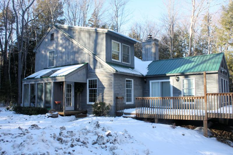 CH #084  84 - Image 1 - Wilmington - rentals