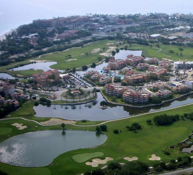The Divi Village and Golf Resort - incredible setting in Aruba! - Gorgeous 3bdrm Eagle Beach Penthouse at the Divi - Palm/Eagle Beach - rentals