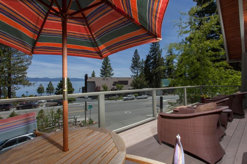 Dale Carnelian Bay Lake View Rental Home - Image 1 - Carnelian Bay - rentals