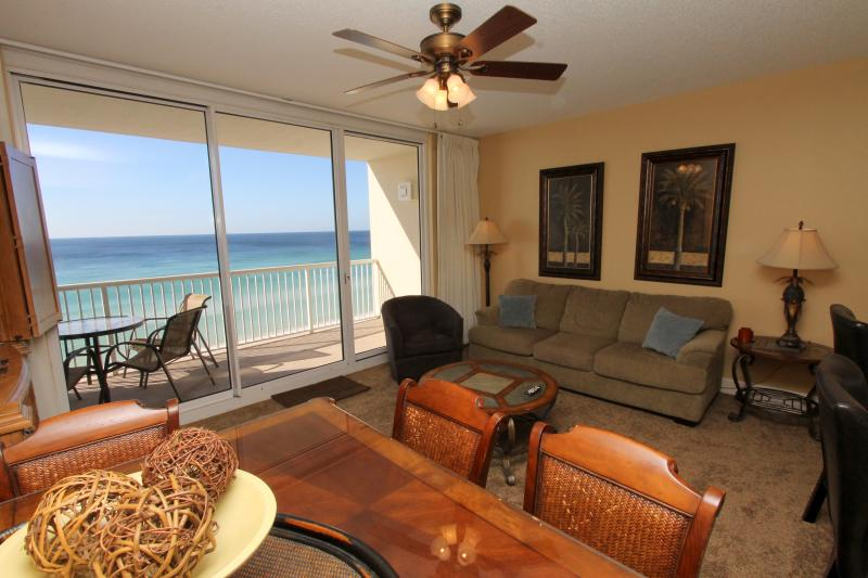 Majestic Beach Resort T1 Unit 610 - Image 1 - Panama City Beach - rentals