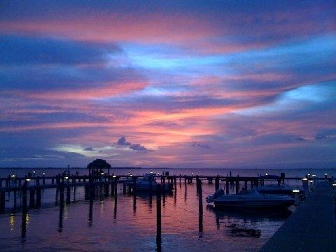 Our Beautiful Sunsets - Key Largo Vacation Condo with Fantastic Bay View - Key Largo - rentals