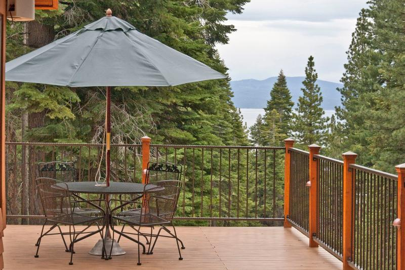 Norcal 5 Bedroom Tahoe Vacation Rental Home - Image 1 - Agate Bay - rentals