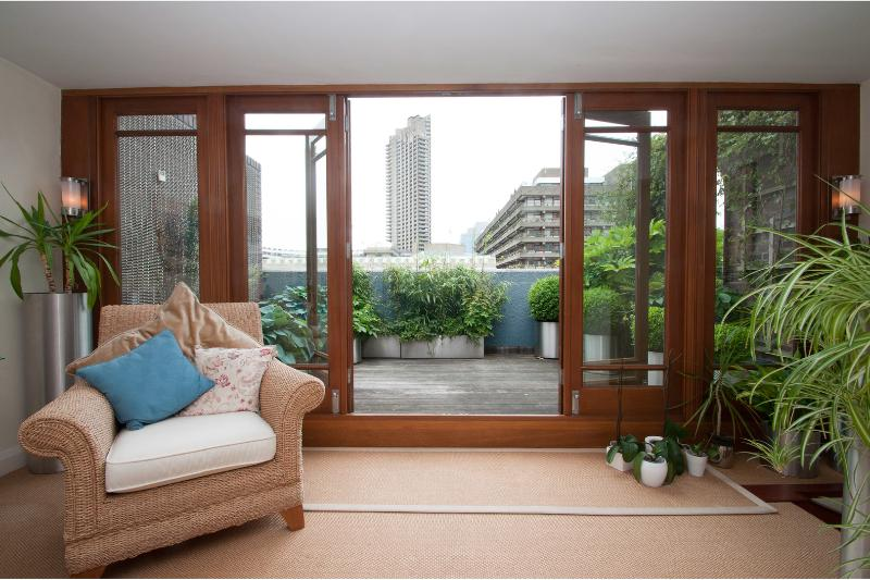 Four Bed House with Roof Terrace, City of London - Image 1 - London - rentals