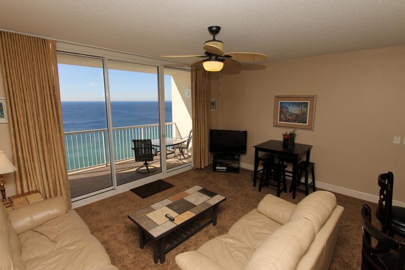 Majestic Beach Resort T1 Unit 2310 - Image 1 - Panama City Beach - rentals