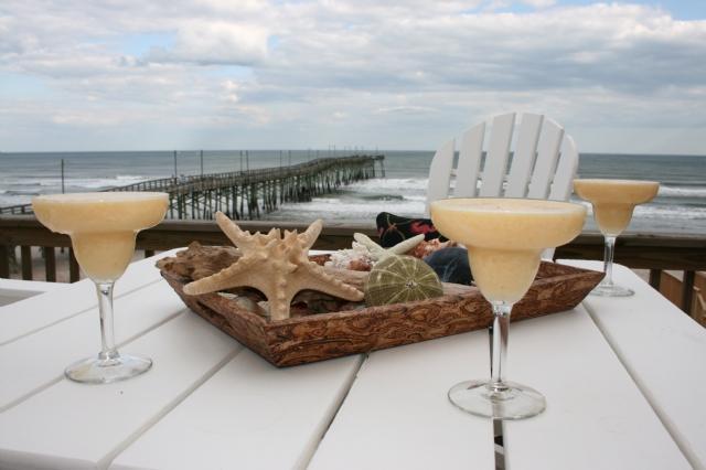Paradise! - Jolly Dave's - Topsail Beach - rentals