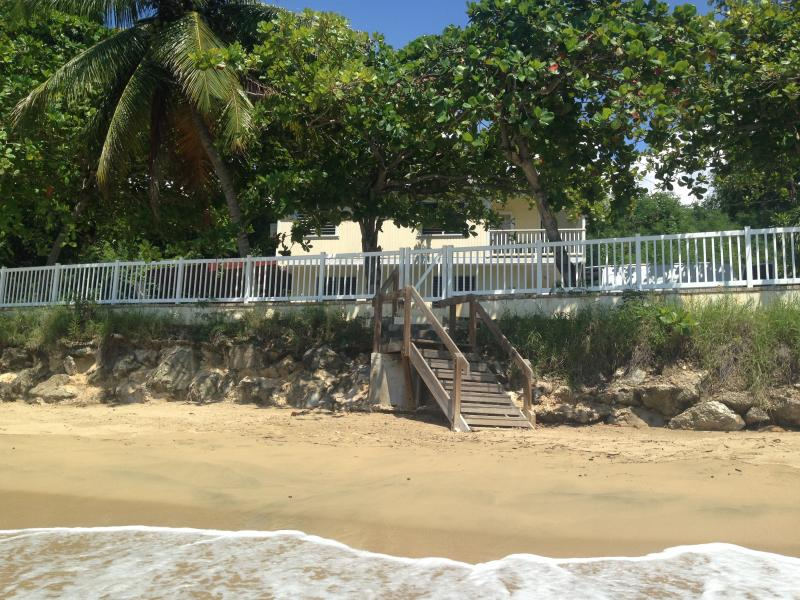 Heaven On Earth, Private Beach Front Home - Image 1 - Rincon - rentals