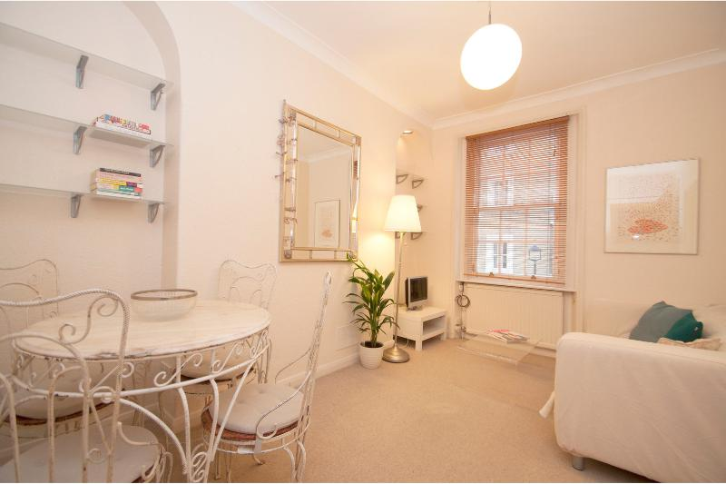 Neat 1 bedroom apartment, Denbigh Street, Westminster - Image 1 - London - rentals