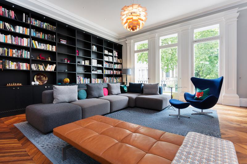 Deluxe Notting Hill 4 bed home on Ladbroke Gardens - Image 1 - London - rentals