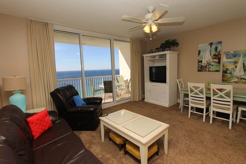 Majestic Beach Resort T1 Unit 2211 - Image 1 - Panama City Beach - rentals