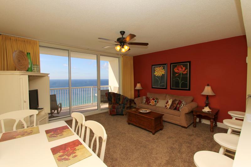 Majestic Beach Resort T1 Unit 2106 - Image 1 - Panama City Beach - rentals