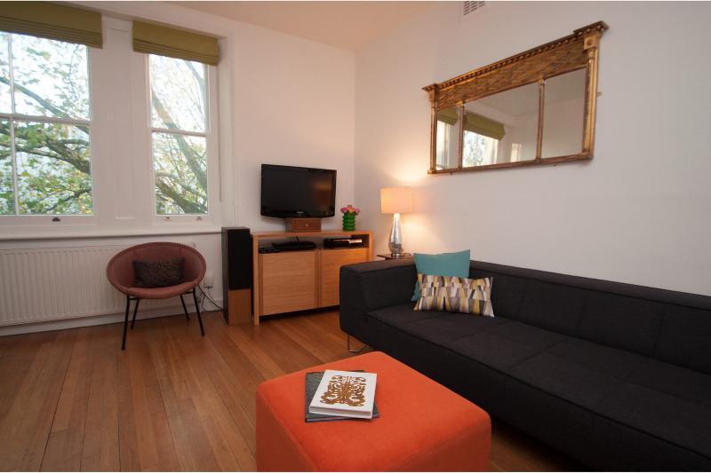 Modern loft apartment, Gloucester Crescent, Regent's Park - Image 1 - London - rentals