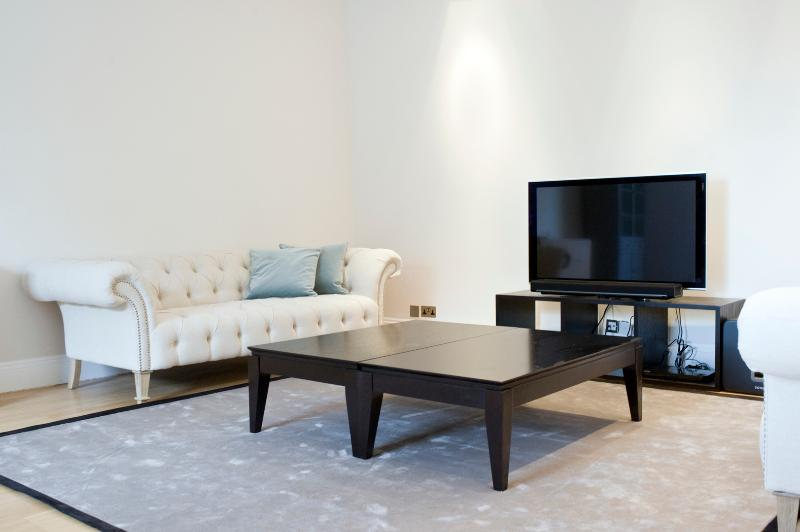 Reception - Interior Designer's Dream, 3 bed, Holland Park with Roof Terrace! - London - rentals