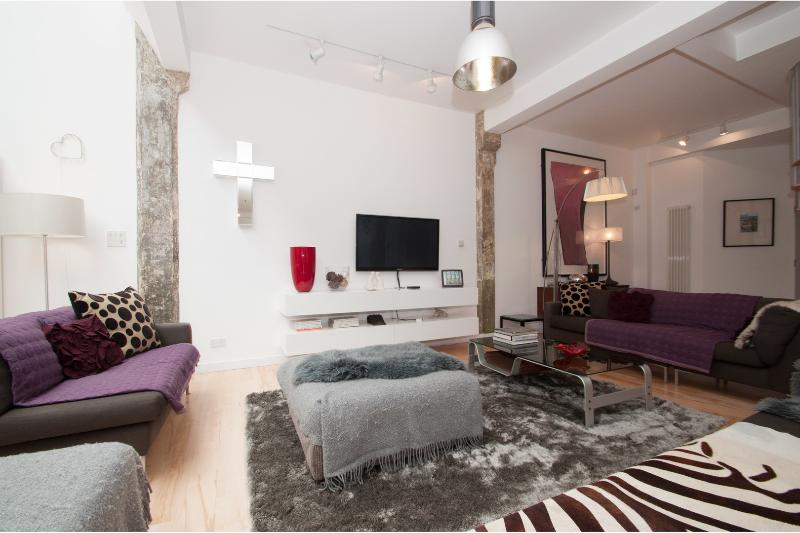 Spacious Apartment Near Tower Bridge in London - Image 1 - London - rentals