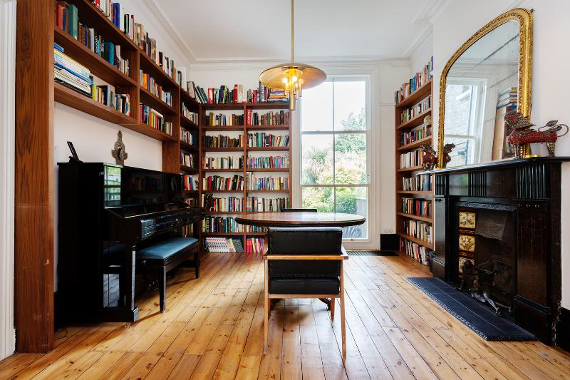 6 Bedroom Victorian Home, Queens Park - Winchester Avenue - Image 1 - London - rentals