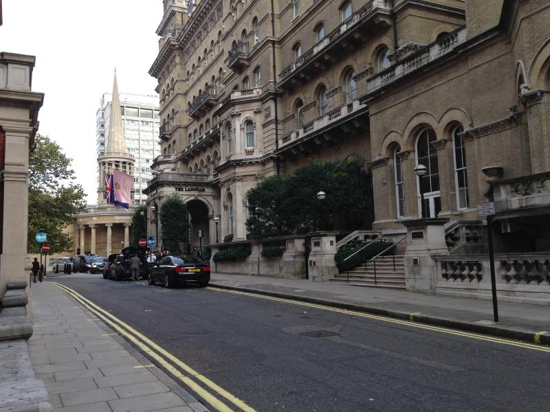 Smart one-bed in the heart of Central London. - Image 1 - London - rentals