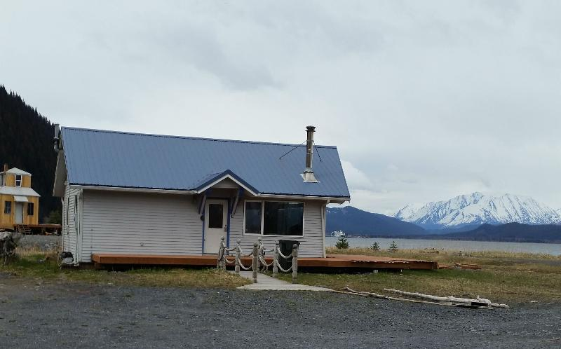 Uncle Jack's Cabin is waiting for you! - Uncle Jack's Cabin - Seward - rentals