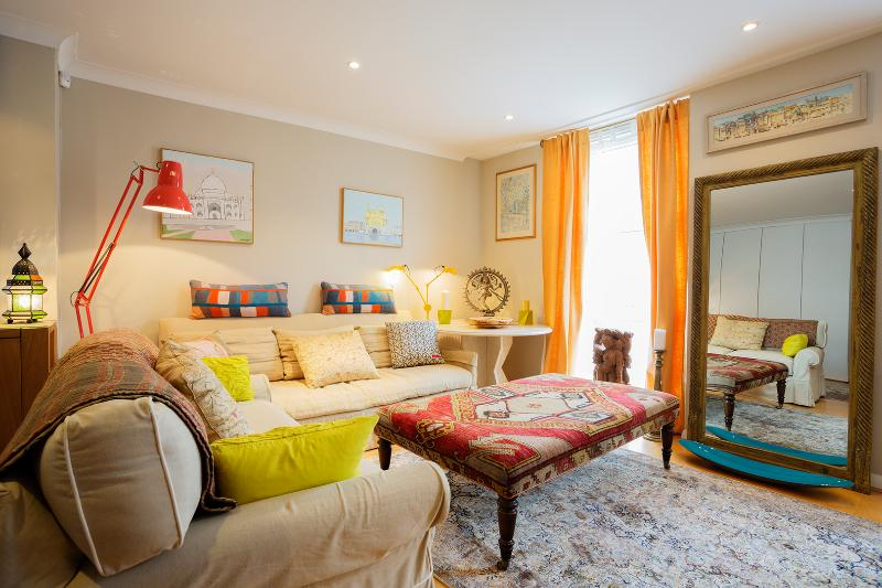 Family Home, 4 bed 2 bath, Primrose Hill - Image 1 - London - rentals