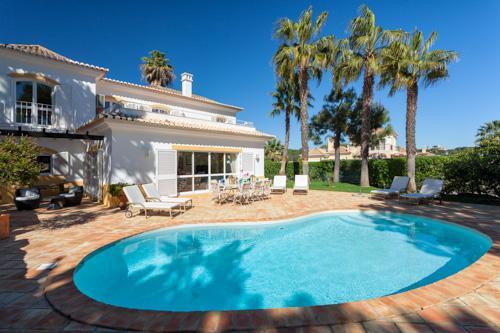 Villa Nicki - Image 1 - Algarve - rentals