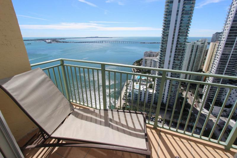 Your dream Vacation Rental! - Stunning OceanView Penthouse in the Heart of Miami - Miami Beach - rentals