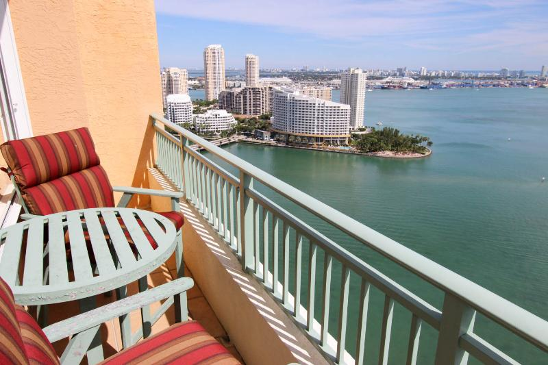 Luxury Ocean View Penthouse in Heart of Miami - Image 1 - Coconut Grove - rentals