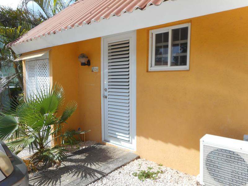 Frontside apartment - Apartment  in beautiful Seru Coral Resort A124 - Santa Catharina - rentals