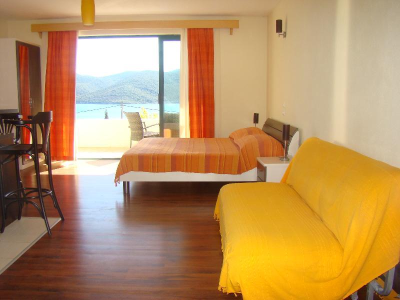 Apartments Dalmatin  -  WENGE - Image 1 - Viganj - rentals