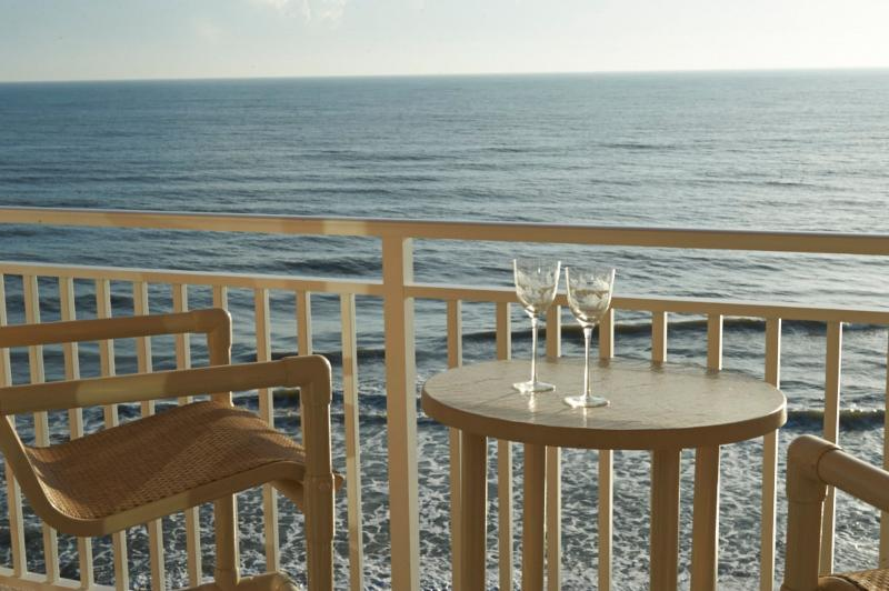 3 Bd - Penthouse - Oceanfront - Private Hot Tub - Image 1 - Satellite Beach - rentals