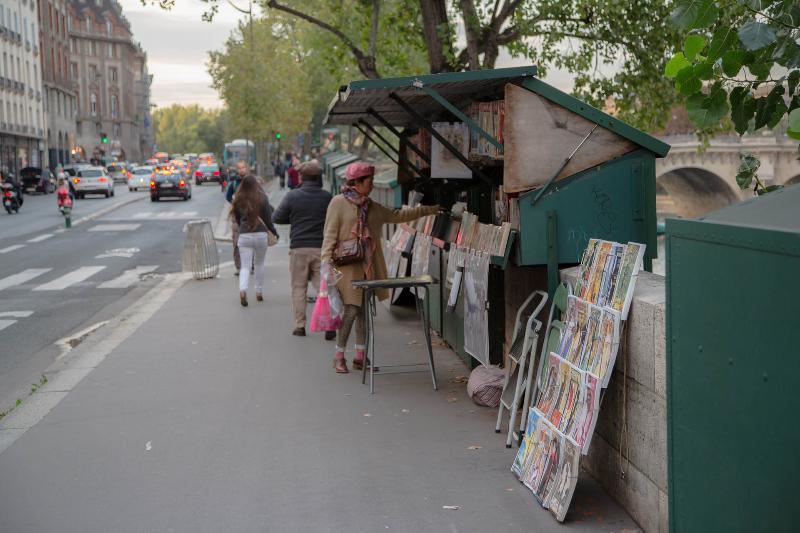Area Picture - 3BR-ST GERMAIN,ST MICHEL,QUAIS DE SEINE - Paris - rentals